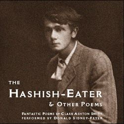The Hashish-Eater and Other Poems